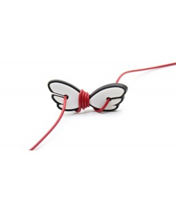 *Golden Limited* Butterfly Shaped Cable Wire Management Holder