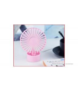 Ziyouxing USB Rechargeable Mini Cooling Fan