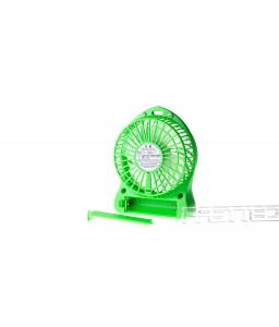 LS-F95 3-Mode USB / Battery Powered Mini Cooling Fan