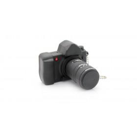 Digital Camera Style USB Flash/Jump Drive (8GB)