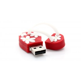 Japanese Slipper Style USB Flash/Jump Drive (16GB)