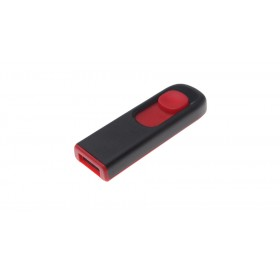 4GB Retractable USB 2.0 Flash Drive