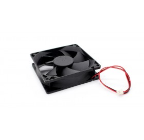 2-Pin Computer PC Case Cooling Cooler Fan