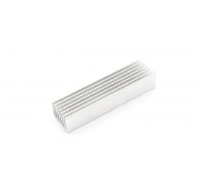 110*27.7*22mm Aluminum Heatsink