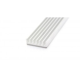 150*20*6mm Aluminum Heatsink