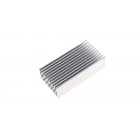 100*50*30mm Aluminum Heatsink